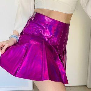 Dollskill Irridescent Skirt
